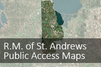 St. Andrews - Public Access Maps