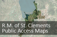 St. Clements - Public Access Maps