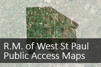West St. Paul - Public Access Maps