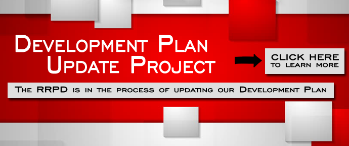 Development Plan Update