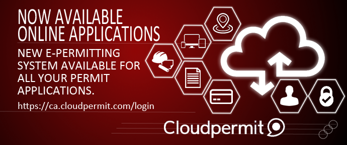 Cloudpermit now available